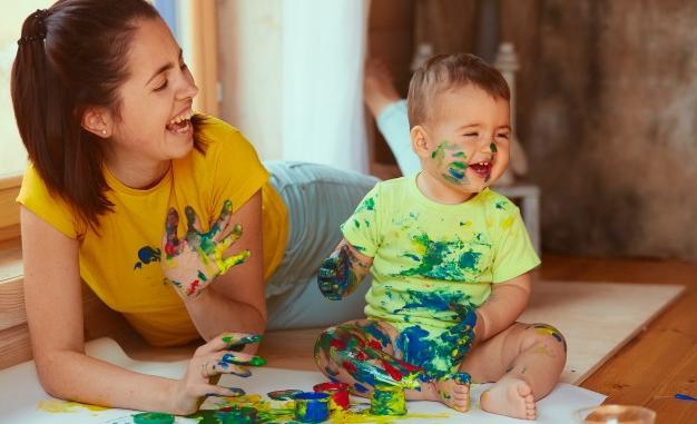 Atención temprana en autismo