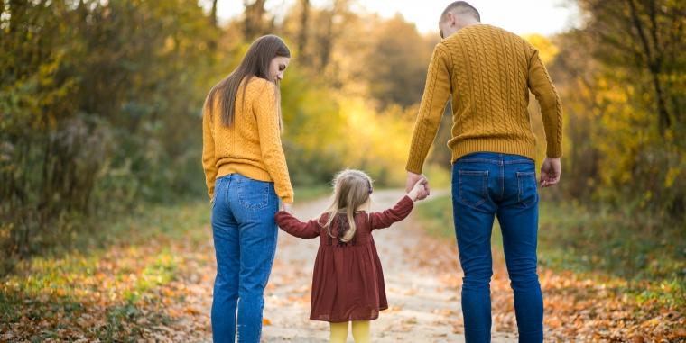 Por qué un enfoque centrado en la familia